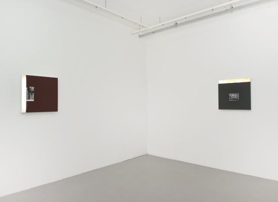 Installation View CCA Derry-Londonderry 2013